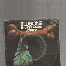 Discos de vinilo: REDBONE NIJI TRANCE. Lote 289491943