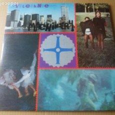 Discos de vinilo: TOLERANCE / MACHINERY / MAXI-SINGLE 12 PULGADAS. Lote 289494703