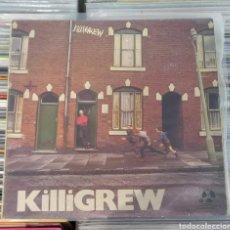 Discos de vinilo: KILLIGREW LP ESPAÑA AÑO1972. Lote 289499658