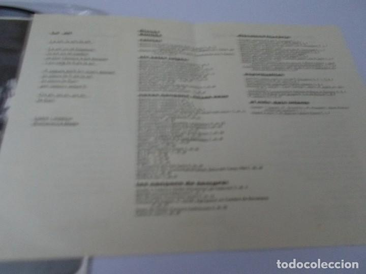 Discos de vinilo: GUILLERMINA MOTTA El snobs (Els setze jutges) - Foto 2 - 289499948