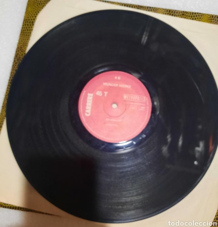 Discos de vinilo: 4D - Sex appeal / Fauve moderne - Foto 3 - 289502803