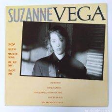 Discos de vinilo: SUZANNE VEGA - LP. TDKDA70. Lote 289508633