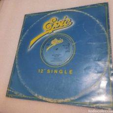 Discos de vinilo: SKYY - LET'S CELEBRATE. Lote 289509093