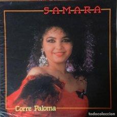 Discos de vinilo: SAMARA - CORRE PALOMA. Lote 289528948