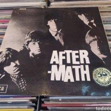 Discos de vinilo: THE ROLLING STONES–AFTER-MATH. LP VINILO PRIMERA EDICIÓN ESPAÑOLA EN MONO. BUEN ESTADO. Lote 289541948