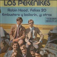 Discos de vinilo: PEKENIKES 1979. Lote 289569868