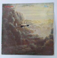 Discos de vinilo: MIKE OLDFIELD. FIVE MILES OUT - LP. TDKDA80. Lote 289570383