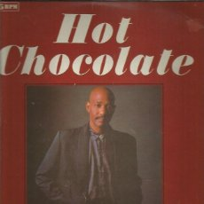Discos de vinilo: HOT CHOCOLATE YOU SEXY THING. Lote 289577013