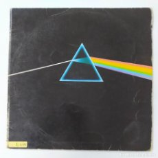 Discos de vinilo: PINK FLOYD. DARK SIDE OF THE MOON. LP. TDKDA80. Lote 289589068
