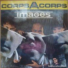 Discos de vinilo: IMAGES - CORPS A CORPS - MAXI-SINGLE KEY RECORDS SPAIN 1986. Lote 289590258