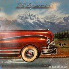 Discos de vinilo: 38 SPECIAL – SPECIAL DELIVERY -LP-. Lote 289598203