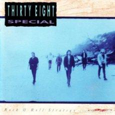 Discos de vinilo: 38 SPECIAL – ROCK & ROLL STRATEGY -LP-. Lote 289600148