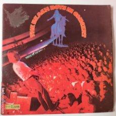 Discos de vinilo: THE BEACH BOYS IN CONCERT- SPAIN 2 LP 1974.. Lote 289600193