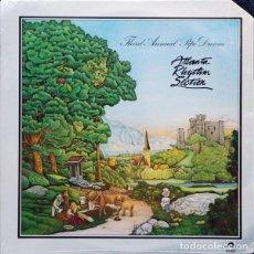 Discos de vinilo: ATLANTA RHYTHM SECTION – THIRD ANNUAL PIPE DREAM -LP-. Lote 289604703