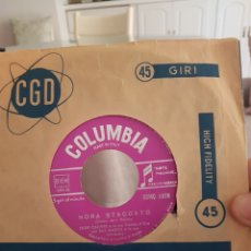 Discos de vinilo: EDDIE CALVERT CON RAY MARTIN. Lote 289607268