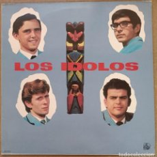 Discos de vinilo: HISTORIA DE LA MÚSICA POP ESPAÑOLA (LOTE 10 LPS, VINILO). Lote 289652968