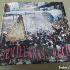 Discos de vinilo: LOS PILEÑOS (EP) SEVILLANAS DEL ROCIO AÑO – 1969. Lote 289681318