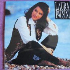 Discos de vinilo: LP - LAURA PAUSINI - LAURA (CGD RECORDS 1994, CONTIENE INSERT). Lote 289685843