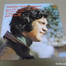 Discos de vinilo: RAMON EL PORTUGUES (EP) POR TI LE PEGUE A MI MADRE AÑO – 1971. Lote 289686753