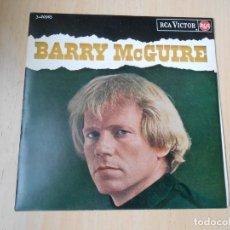 Discos de vinilo: BARRY MCGUIRE, EP, THIS PRECIOUS TIME + 3, AÑO 1965. Lote 289717963