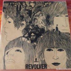 """Discos de vinilo: BEATLES """"REVOLVER"""", LP EDICIÓN FRANCESA 1968. Lote 289724233"""