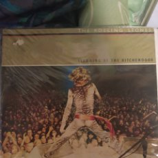 Discos de vinilo: THE ROLLING STONES. STANDING AT THE KITCHENDOOR. DOBLE LP.. Lote 289735188