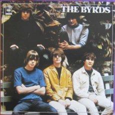 Discos de vinilo: BYRDS, THE: THE BYRDS. ORIGINAL JAPÓN. Lote 289735283