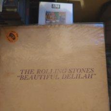 Discos de vinilo: THE ROLLING STONES. BEATIFUL DELILAH. LP.. Lote 289736423