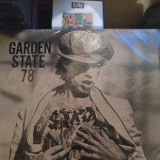Discos de vinilo: THE ROLLING STONES. GARDEN STATE 78. DOBLE LP.. Lote 289737078