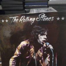 Discos de vinilo: THE ROLLING STONES. PHILADELPHIA SPECIAL. DOBLE LP.. Lote 289739008