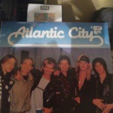 Discos de vinilo: THE ROLLING STONES. ATLANTIC CITY. TRIPLE LP.. Lote 289739808
