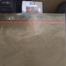 Discos de vinilo: THE ROLLING STONES. WHORES IN THE NIGHT. TRIPLE LP.. Lote 289740383