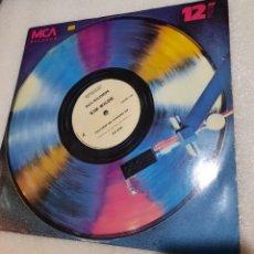 Discos de vinilo: KIM WILDE - YOU KEEP ME HANGIN'ON. PROMOCIONAL. Lote 289748203