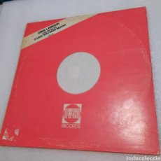 Discos de vinilo: GINA LAMOUR – I YI YI YI YI (I LIKE YOU VERY MUCH). EDICION UK. Lote 289748958