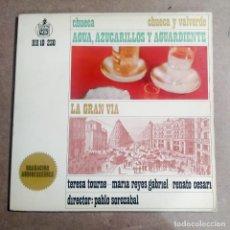 Discos de vinilo: LP MUSICA CLASICA (EN BREVE DESCRIPCION COMPLETA). Lote 289766793