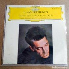 Discos de vinilo: LP MUSICA CLASICA (EN BREVE DESCRIPCION COMPLETA). Lote 289766813