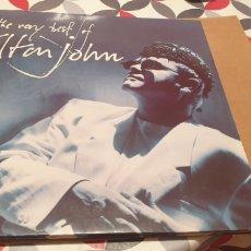 Discos de vinilo: ELTON JOHN THE VERY BEST OF LP' ELTON JOHN. Lote 289767723