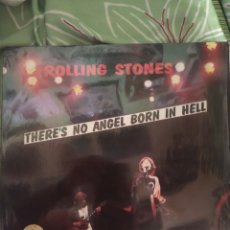 Discos de vinilo: THE ROLLING STONES. THERE'S NO ANGEL BORN IN HELL. LP.. Lote 289769668