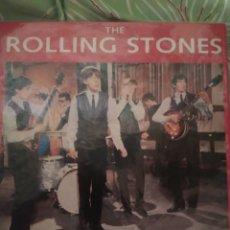 Discos de vinilo: THE ROLLING STONES. THE R&B YEARS 1963/1965. LP.. Lote 289770128