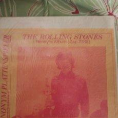 Discos de vinilo: THE ROLLING STONES. RENNY'S ÁLBUM. ( ZAP 7886). LP.. Lote 289770208