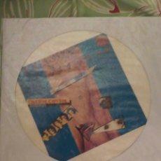 Discos de vinilo: THE ROLLING STONES. UNDERCOVER OUTTAKES. LP.. Lote 289770258