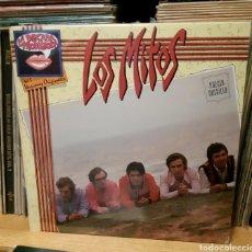 Discos de vinilo: MUSICA GOYO - LP - LOS MITOS - CANTEMOS ASI - AA99. Lote 289783268