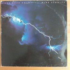 Discos de vinilo: DIRE STRAITS - LOVE OVER GOLD (LP) 1982. Lote 289799638