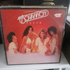 Discos de vinilo: BOHANNON FEVER LP FUNK SOUL -- COMO NUEVO. Lote 289802383