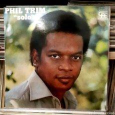 Discos de vinilo: MUSICA GOYO - LP - PHIL TRIM - POP TOPS - SOLO - AA99. Lote 289813553