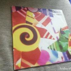 Discos de vinilo: LOS SOBRAOS-QUIERO VERTE. MAXI. Lote 289818643