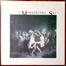 Discos de vinilo: THE MONOCHROME SET DANTE'S CASINO LP. Lote 289822028