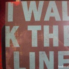 Discos de vinilo: I WALK THEW LINE- LANGUAGE OF THE LOST. LP PRECINTADO.. Lote 289835843