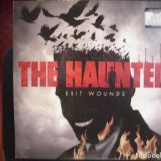 Discos de vinilo: THE HAUNTED- EXIT WOUND. LP.. Lote 289839393