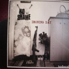 Discos de vinilo: NO SHAME- IRONING DAY. LP.. Lote 289840783